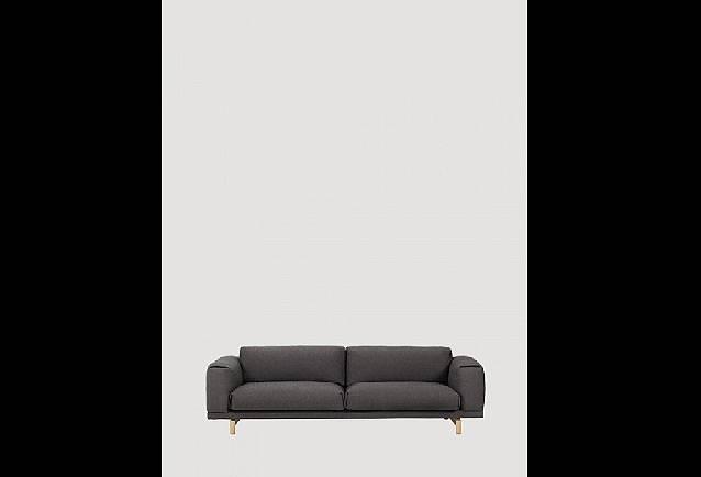 Muuto Rest Sofa : Muuto: rest sofa kunz einrichtungen darmstadt
