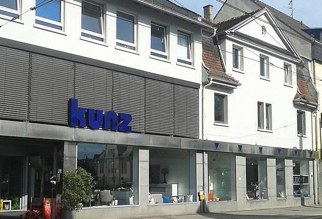 Möbelgeschäft Darmstadt über uns kunz einrichtungen darmstadt